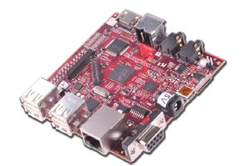 Fonte: BeagleBoard.org