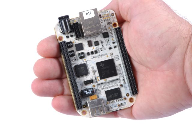 Image from BeagleBone website